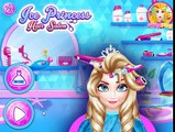 Barbie Ice Princess Full Movies Games | Best Baby Games For Girls - Video Games For Girls