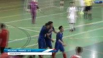 Futsal U19, Ostrava Cup 2017 : tous les buts !