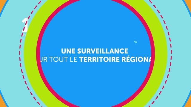 Les voeux 2017 d'Atmo Nouvelle-Aquitaine