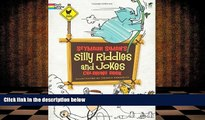 BEST PDF  Seymour Simon s Silly Riddles and Jokes Coloring Book (Dover Coloring Books) Seymour
