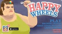 Happy Wheels Прохождение ► ОТЧАЯНИЕ ► #36