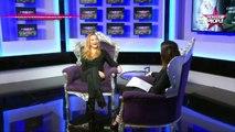 Caroline Vigneaux raconte ses débuts difficiles dans le monde du spectacle (EXCLU VIDEO)
