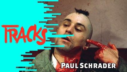 Paul Schrader - Tracks ARTE