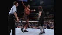WWF - The Undertaker vs Giant González (Rest In Peace Match)