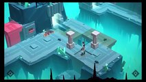 Lara Croft GO - The Cave of Fire Lvl. 6-11 - iOS / Android - Walkthrough Gameplay