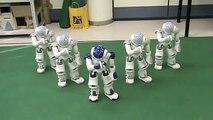 Japonesas, juguetes. EL ROBOT NAO. YO TODO LO PUEDO. Japanese toys. THE ROBOT NAO. ALL I CAN. 日本玩具。機器人