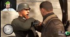 SNIPER VS SNIPER | Sniper Elite 4 #2