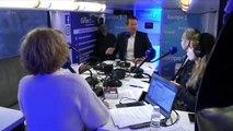Présidentielle : Yannick Jadot va rencontrer Jean-Luc Mélenchon jeudi