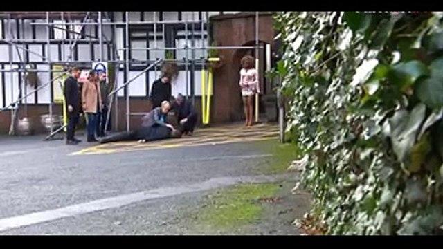 Hollyoaks 15th February 2017 Part 1 Horrible Death