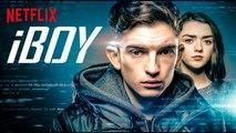 iBOY - Filme Completo Dublado 2017 - Atenção: diminua a velocidade do filme no player do vídeo.