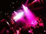 video clip techno live rave hard club 2007