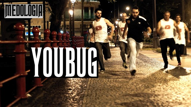 Medologia - YOUBUG SHORT HORROR FILM