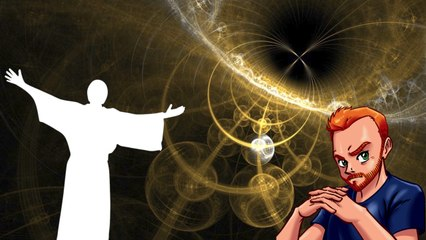 Belief in God Vs Belief in The Holographic Universe