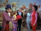 Lost In Space S03 E21  Space Beauty