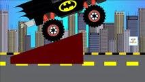 Best Educational Videos For Children - Train - Garbage Truck - Monster Truck Videos For Ki