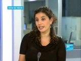 FRANCE24-FR-Revue de Presse-15 Septembre