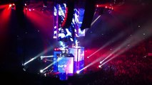 Muse - United States of Eurasia - Brisbane Entertainment Centre - 12/06/2010