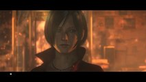 PS4 バイオハザード6 ムービー集 エイダ Resident Evil 6  Ada