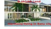 Jual Villa Di Kota Batu Malang - CALL 0858-4346-2092 (INDOSAT)
