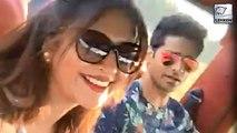 Divyanka Tripathi & Vivek Dahiya Celebrates Love In Goa
