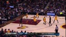 LeBron James Highlights - Pacers vs Cavaliers - Feb 15, 2017 - 2016-17 NBA Season