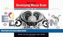 Audiobook  Atlas of the Developing Mouse Brain at E17.5, P0 and P6 George Paxinos For Ipad