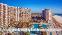 Want To Enjoy Your Vacations in Panama City Beach Resorts?