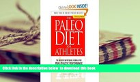 Audiobook  Paleo Diet for Athletes A Nutritional Formula for Peak Athletic Performance Phd and Joe