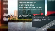 Sell House Fast Cleveland Ohio