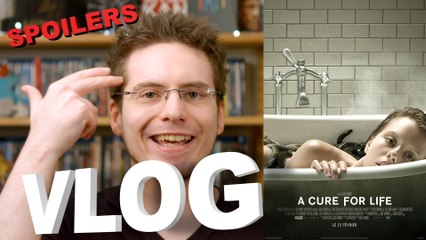 Vlog - A Cure for Life