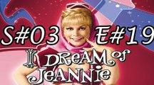 I Dream of Jeannie S-03 EP-19 Genie, Genie, Whos Got the Genie? Pt 4