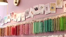 Sports Loisirs : Tuto DIY bijoux : boucles d'oreilles à clip d'inspiration bohème