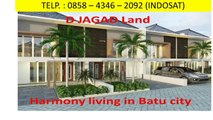 Investasi Rumah di Surabaya - Telp. 0858 4346 2092 (INDOSAT)