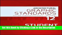 Download Book [PDF] Architectural Graphic Standards (Ramsey/Sleeper Architectural Graphic
