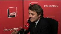 """François Baroin : """"François Fillon a présenté ses excuses, il a reconnu une erreur"""""""
