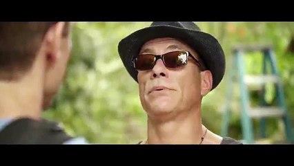KICKBOXER Vengeance TRAILER (Dave Bautista, Jean-Claude Van Damme - Action, 2016)