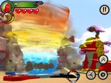 LEGO Ninjago: Shadow of Ronin (By Warner Bros.) - iOS / Android - Walkthrough Gameplay Par