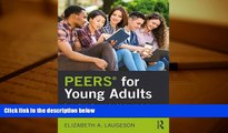 PDF [FREE] DOWNLOAD  PEERS® for Young Adults: Social Skills Training for Adults with Autism