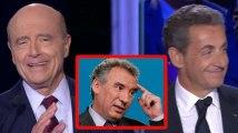 """François """"Bayroin"""": le lapsus à répétition des candidats à la primaire de la droite"""
