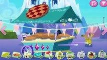 Colección de juegos para las niñas: masha y el oso, Winx Winx, Mi pequeño Pony juegos para niñas