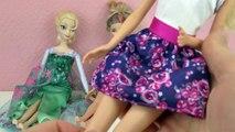 Top 5 BARBIE Kleider _ Kathis LIEBLINGSKLEIDER von Barbie Puppen _ Spiel mit mir Kinderspielzeug-yKPqWrCEqNY