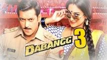 REALLY! Salman Khan Not Playing Chulbul Pandey In Dabangg-3 ? Watch Interview!
