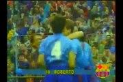 10.05.1989 - 1988-1989 UEFA Cup Winners' Cup Final Match Barcelona 2-0 UC Sampdoria