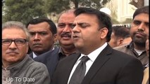 PTI leader sad for PML-N's Daniyal Aziz