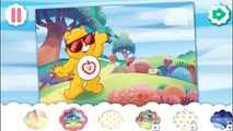 Les Bisounours Care Bears Crear y Compartir