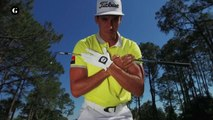 Rafa Cabrera Bello on how to fix your backswing, and your game