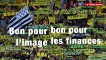 Football - L1. Formation : la Bretagne à deux vitesses