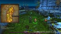 World of Warcraft Quest: Mission nach Morastwinkel