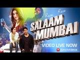 Reza Reza Full HD Video Song Salaam Mumbai 2017 Arijit Singh - Dr Shiba Bhardwaj - Dia Mirza - Mohammad Reza Golza
