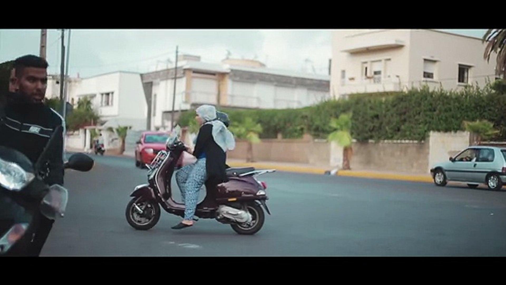 HAMZA HARD ft LBENJ - JOUJ TER9AN - البنج - جوج طرقان